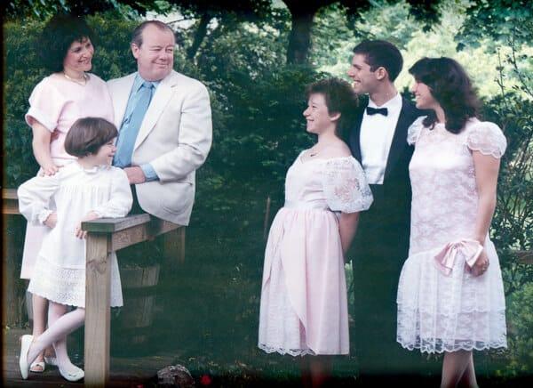 Susan's 1st Communion