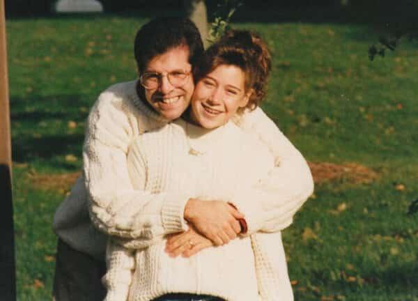 Josh & Susan 1983