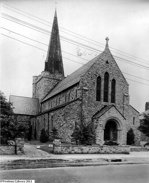 St. Brigid Westbury