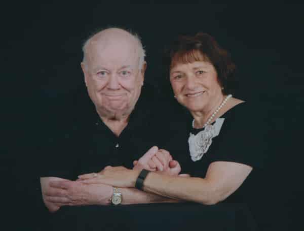 Linda&Ken
